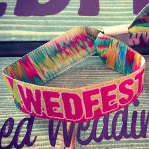 Wedfest wedding band