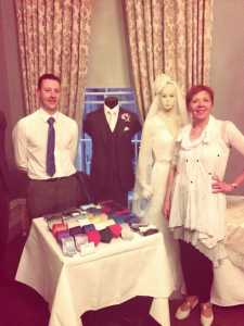 limerick pride wedding show