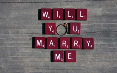 Will you marry me? How to prepare to ask the question