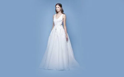 Spring Wedding Collections 2016
