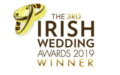 Wedding Planner of the Year 2019!