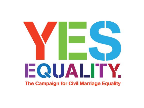 Yes Equality Marriage Equality Campaign